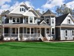 Newly constructed beautiful 4 bedroom Victorian