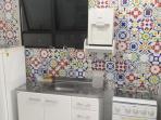 Cozinha(Já equipada)