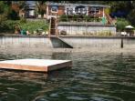 Beautiful Puget Sound Waterfront House Shelton WA