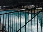 Blue Lake Springs Swimming Pool