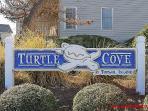 Turtle Cove Entrance