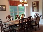 Dining Seats 10