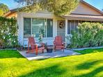 Welcome to your splendid Scottsdale vacation rental house