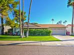Come see what this excellent Scottsdale vacation rental house has to offer!