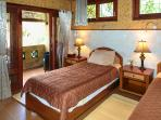 Bedroom 2, Sawo Apartment 2, Murni's Houses, Ubud, Bali