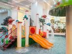Sheltered Children Theme Pool