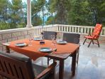 A(4+1): terrace