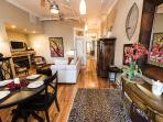 Downtown Luxury Asheville Condo - 2 BR/2 BA - Heart of Downtown