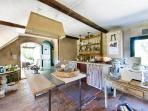 The Cooking Studio