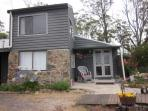 Dragonfly Cottage 2Br (2 level) fully self contained. Located  approx 40 metres from main residence.