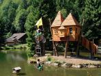 Magical 'Steinwasenpark'