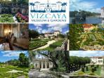 Where Versailles meets  Italian Renaissance