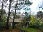 House & garden 29 Rue Beethoven