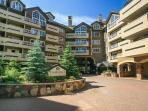 Beautiful Beaver Creek Mountain:European style village just steps from the lifts