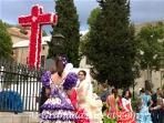 Dia de la Cruz en Campo de Principe.