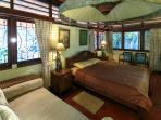 Bedroom, The Bungalow, Murni's Houses, Ubud, Bali