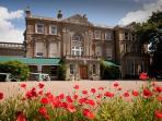 Quex Park and The Powell - Cotton Museum Birchington Nr Margate.