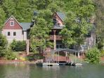 Lakeside Deep Water Exclusive Private