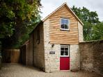 Our beautifully converted cotswold-stone Coach House . A wonderful, relaxing holiday awaits.