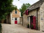 The Coach House has dedicated parking for 1 car. Additional parking is available on request.