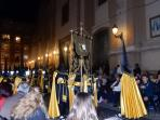 Holy Week Easter Procession