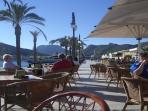 Visit La Manga and its marina on the local Ferry, for a fabulous day or evening out!