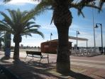 Amazing Beaches AND Beachside Cafes are abundant !