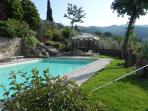 Villa Maria,  Nonna - 2 bedroom cottage /apartment with lovely pool