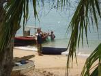 Fishingboat........