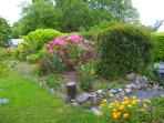 Le Boterff Garden