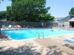 Community Pool - 1 Kendall Ln