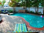 Swimming Pool  - 52 Maryland Ave