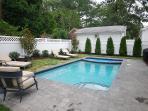 Swimming Pool - 111 Rodney St