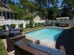 Swimming Pool - 113 Rodney St
