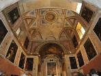a 1,2 km Duomo di Pozzuoli