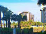 'High TIde' in the ever popular Edgewater Beach Resort