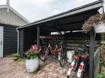 Guest Bikes