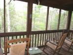 Four Seasons Screened Porch