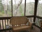 Four Seasons Outdoor Porch