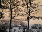.....même l'hiver