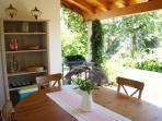 Yavanna - Casa Dolinda's Terrace