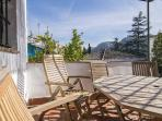 Terraza / Sun terrace