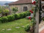 Yavanna - Casa Dolinda's Garden