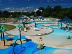 Miniature Water Park
