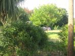 Le jardin clos