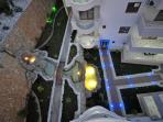 WHITE PEARL ALANYA | Gartenanlage mit Wasserfall