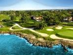Access Casa de Campo Golf Course