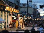 Geisha Festival