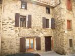 La Font Vella - traditional Catalan stone built village house