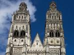 Strolling around: The catedral